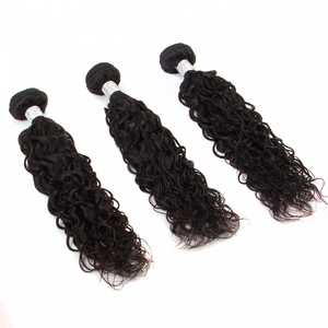 Best Selling 9A Grade Natural Wave Mink Raw Unprocessed Cheap Wholesale Virgin Malaysian Hair
