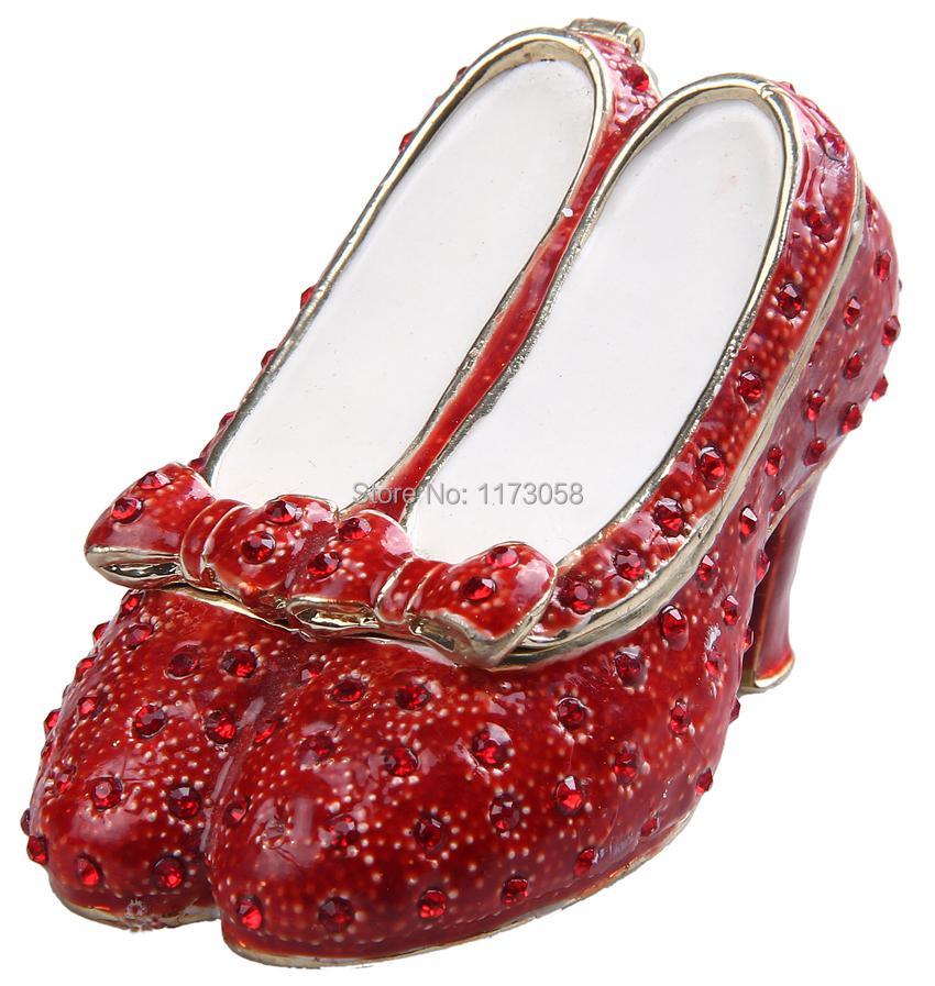 Oz Dance Shoes
