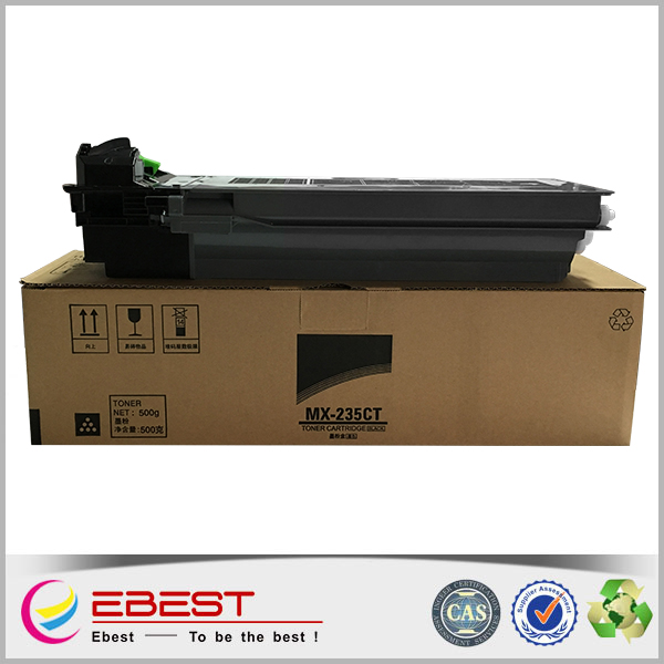 toner cartridge for Sharp AR1808S Copier,compatible for Sharp AR1808S/AR2008