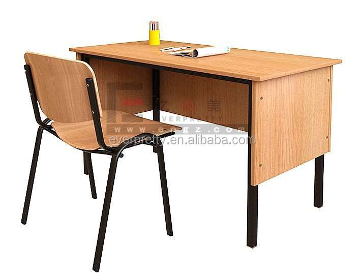 Hot Selling School Furniture Teacher Desk Indonesia Wood Classroom Teacher Table And Chair Buy Classroom Teacher Table And Chair Indonesia Wood