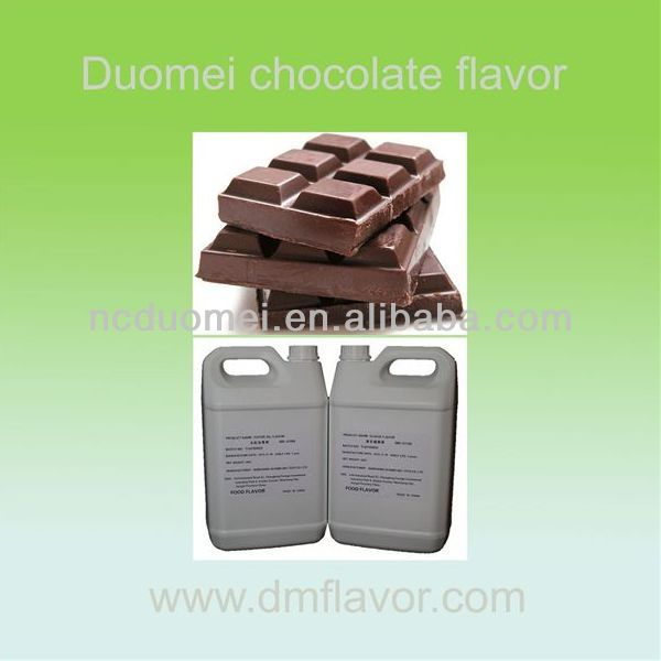 Chocolate flavor for bakery(biscuit), chocolate essence