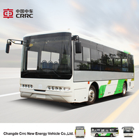 52 seats electric new energy luxury tour right hand drive coach buses for sale
