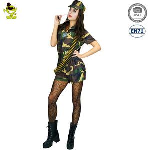 e916335e5ec Top Gun Fancy Dress For Women