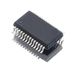 TOOGOO(R) FT232 FT232R FT232RL IC USB TO RS232 RS-232 SERIAL UART 28-SSOP FTDI Chip New by TOOGOO(R)