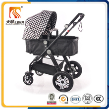New designed good quality multifunctional big wheels baby stroller/baby pram/ baby carrier wholesale with many selection