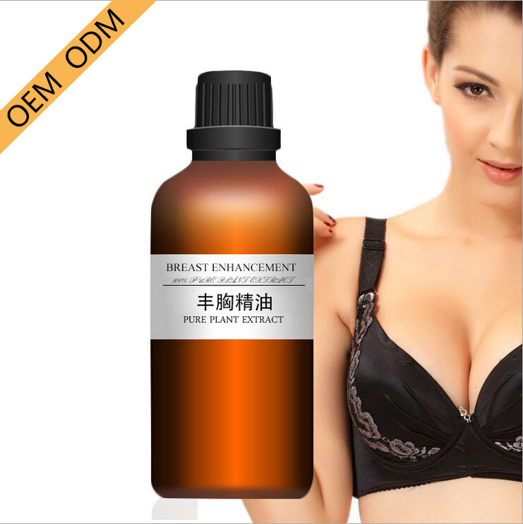 Hot sale factory direct price breast enhancement plant extract Essential Oil