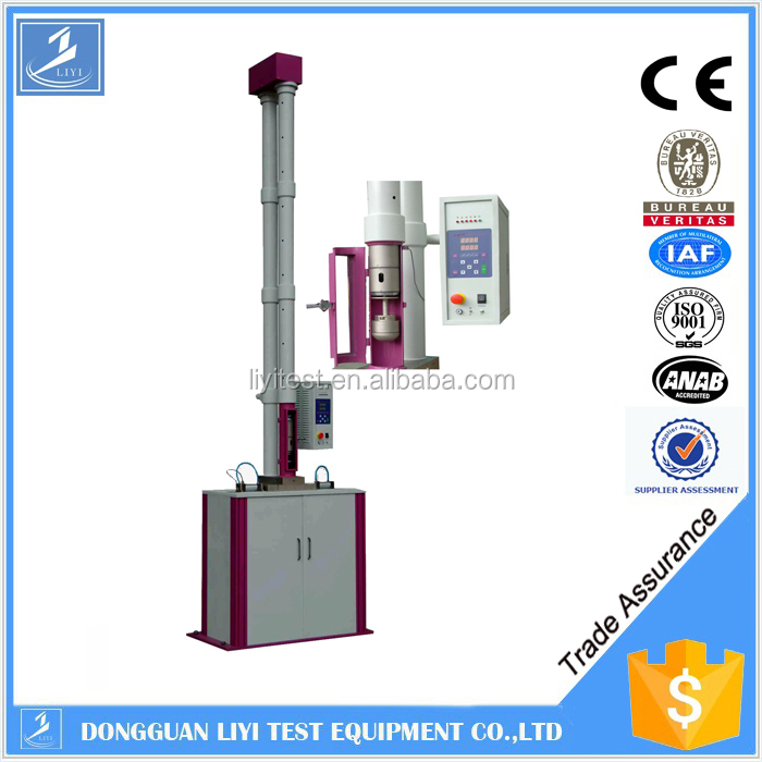 Free Drop Hammer Impact Test Machine - Buy Drop Hammer Impact Test  Machine,Plastic Impact Tester,Falling Impact Tester Product on Alibaba com