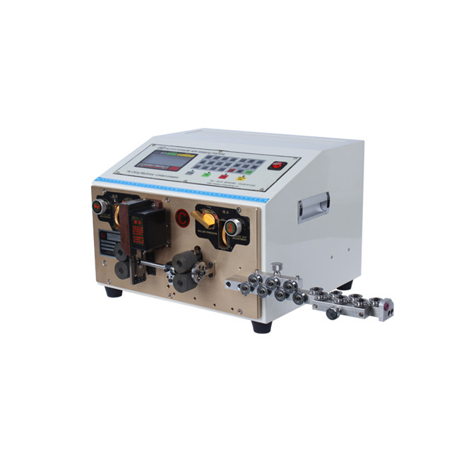 2014 four-wheel drive HC-515C electric wire cable making machine