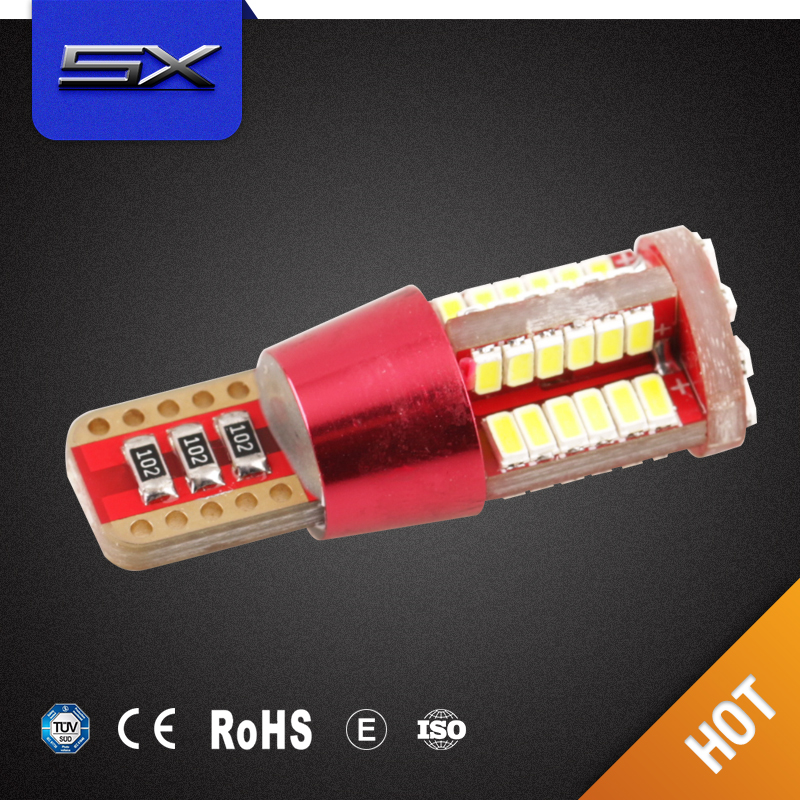 2017 new quality products Direct factory price New Arrival yellow red blue led car lights