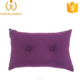 Top Quality Purple Rectangle Outdoor Chair Cushion