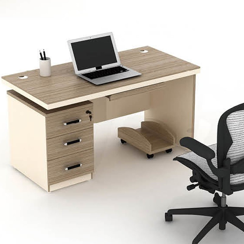 Made in china global office furniture simple computer