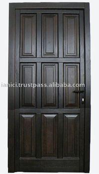 Uv008 100 pure custom solid wood door buy wood door for 100 doors 2 door 8