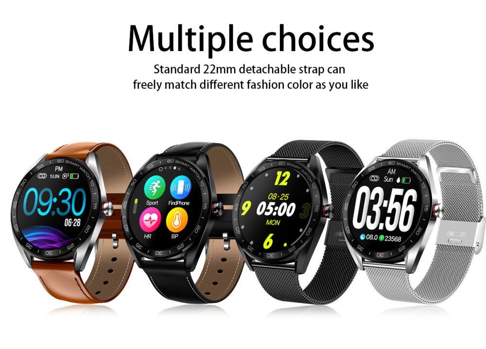 K7 Smart Bracelet Blood Pressure Heart Rate Monitor Watch Sports Fitness Tracker