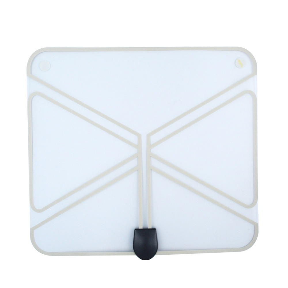 Powered indoor antenna Digital tv antenna indoor HDTV Antenna