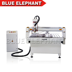 DSP control 1212 wood cnc router cnc machine for sale in dubai