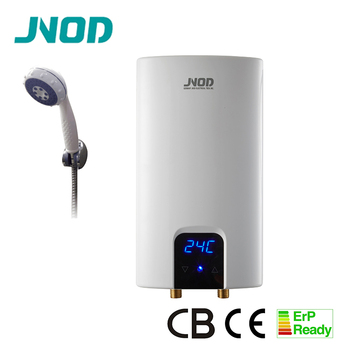 2017 Jnod New Ce Automatic Bath Instant Electric Water Heater For ...