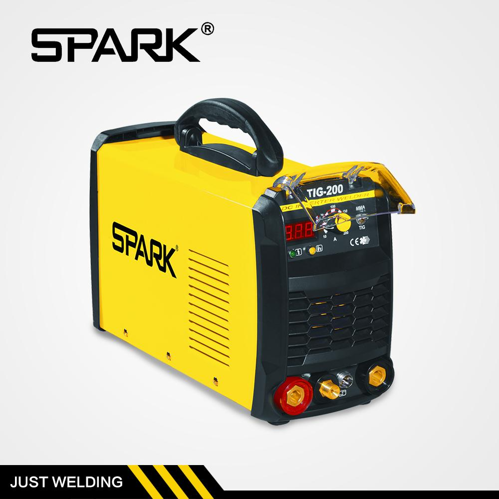 WS200p Best price portable argon pulse tig ws 200 wse200 ws-200 ws-250 inverter welding machine