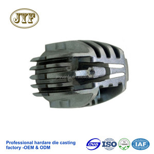 Factory custm high quality aluminum die casting heatsink heat sink