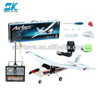 !henglong Aircraft remote control 3845 Cessna plane rc airplane R/C Aircraft r/c airplane remote control air plane