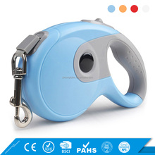 Wholesale Chew Proof Lead Training Automatic Retractable Dog Leash