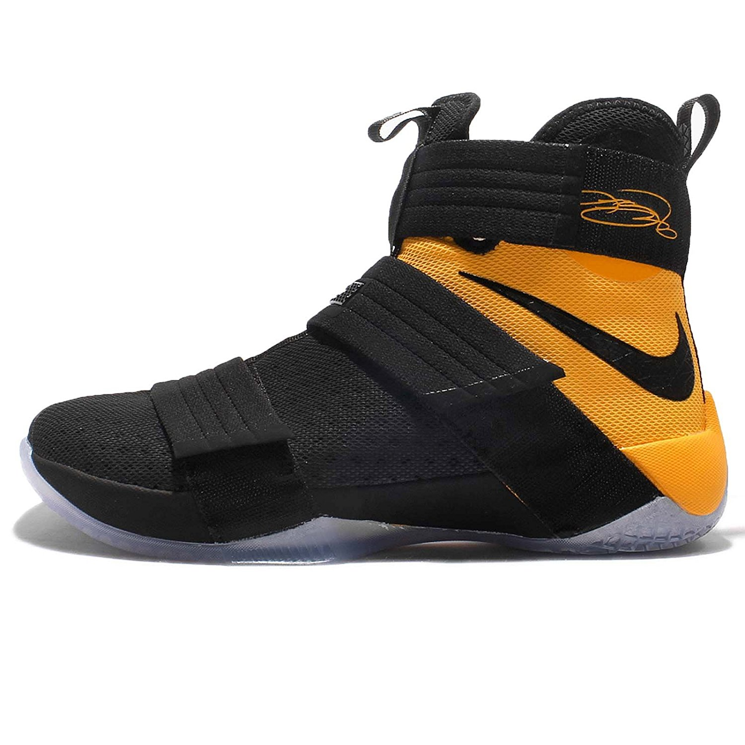uk availability 72650 45ae3 Buy Nike Men's Lebron Soldier IX EP, SPRITE-GYM ROYAL ...
