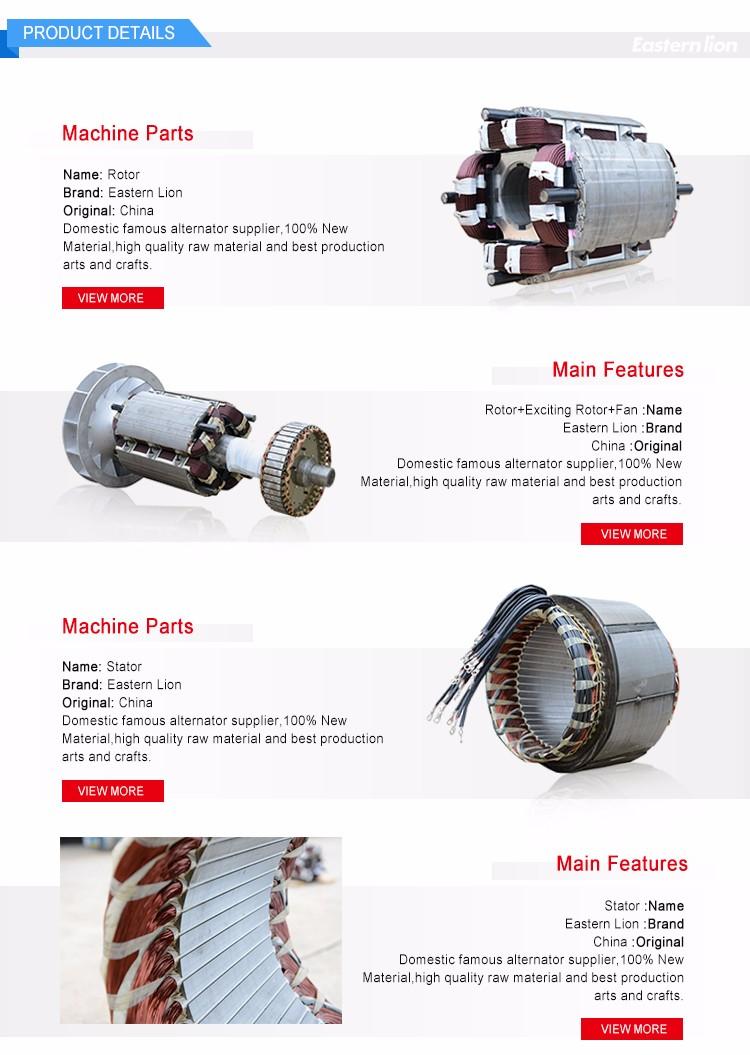 40kva Stamford Dynamo Alternator Generator For Price For 40 Kva ...