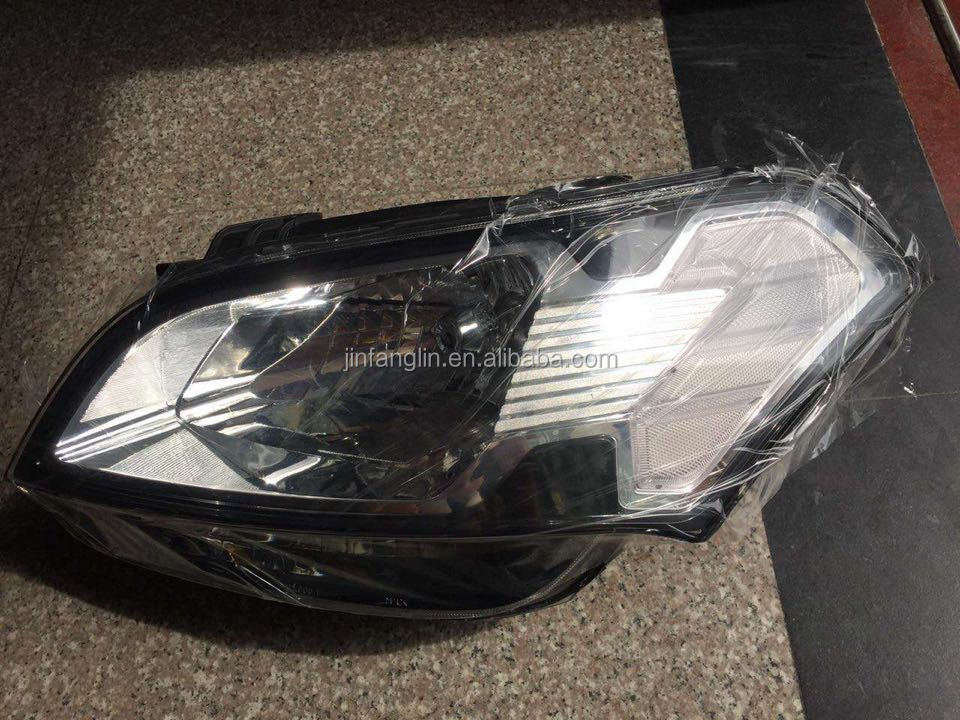 Car Accessories Auto parts Head Light for SOUL
