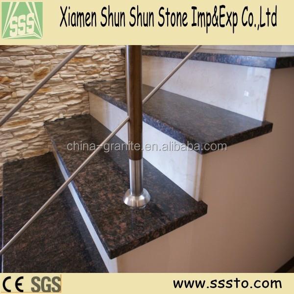 Tan Brown Granite Stairs And Steps Buy Tan Brown Granite