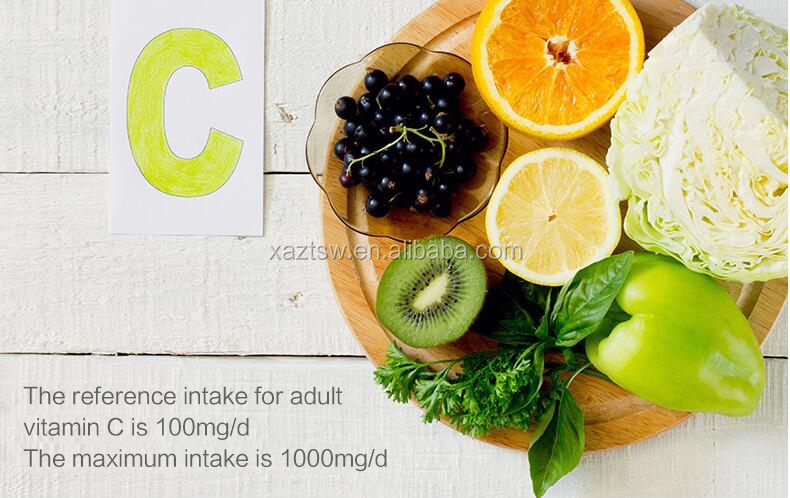 Vitamina C Compressa effervescente Energia Supplemento Drink VC Compresse Elettrolita