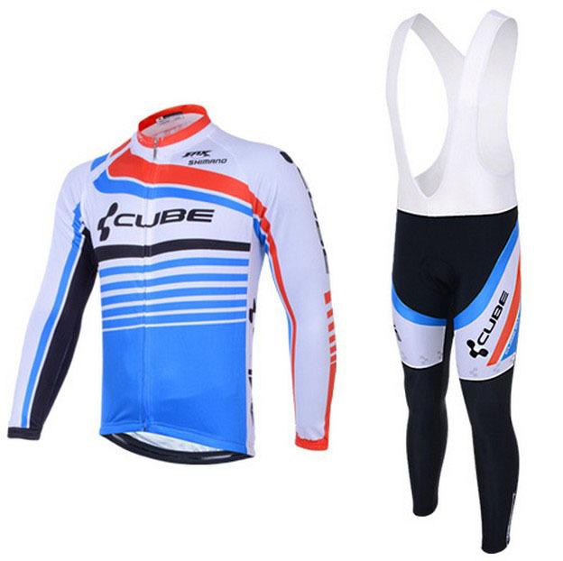 1c40a776c Get Quotations · 2014 New CUBE Sportswear Mountain Bike Ropa Ciclismo Bicycle  Bike Wear Cycling Jersey Clothing Shirt+