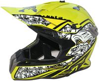 DOT approved motorcycle ATV motocross helmet