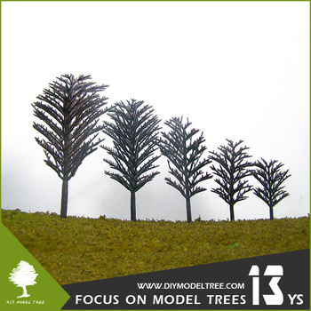 Model Trees Architecture Model Making Trees Artificial Tree  Branches(diy-ttr001) - Buy Artificial Tree Branches,Models Architectural  Tree Models
