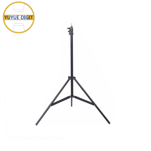 photography iron and Aluminium big tripod Studio Light Stand