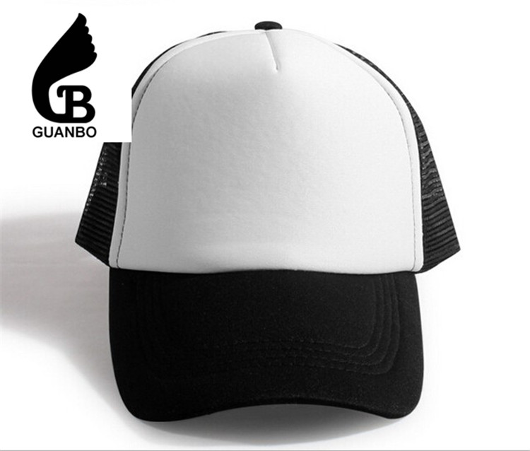 d5db8912bfa Blank Outdoor Trucker Cap