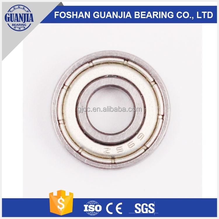 Chrome Steel/Ball <strong>bearings</strong> 6202 6203 6204 6205 6206 MADE IN CIXI <strong>BEARING</strong>