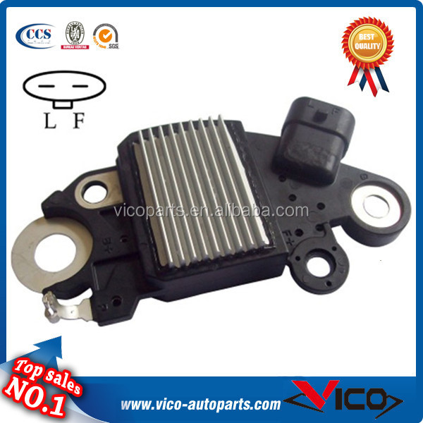 Alternator Regulator For Delco DR44G Series Alternators,D3587,VR-D755,71-10075