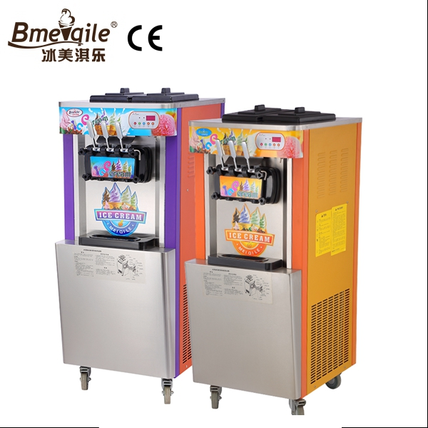 rainbow soft serve ice cream machine rainbow soft serve ice cream machine suppliers and at alibabacom - Soft Serve Ice Cream Maker