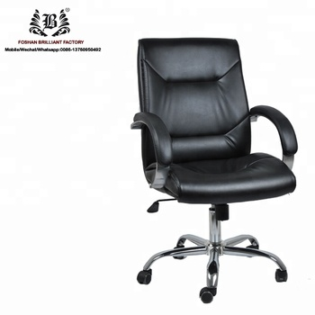 Office Desk Chair And Ejecutivo Silla Giratoria De Oficina Con ...