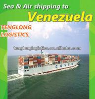 shipping line to La Guaira and Puerto Cabello of Venezuela from Xiamen Tianjin