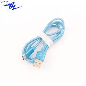 Cheapest Factory Price USB C Data Charger Cable General Quality For Android Samsung