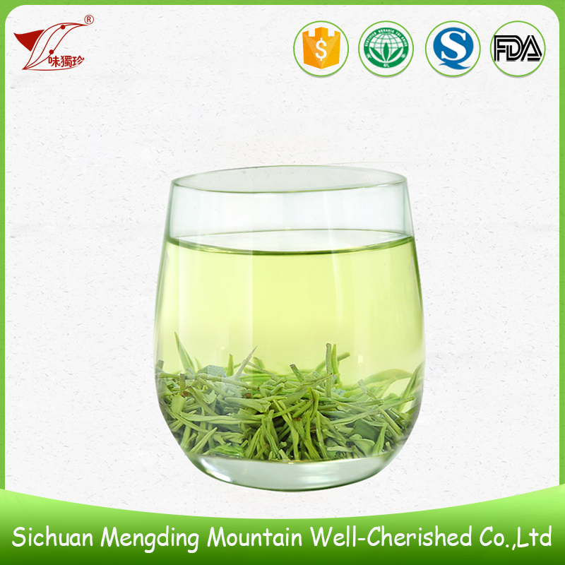 Health Drink Whitening Tea Chinese Green Tea Wholesale