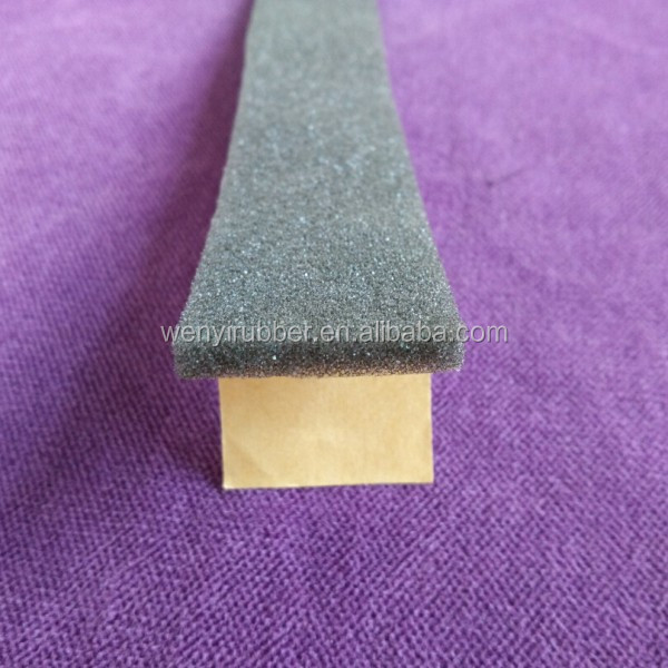 adhesive backed neoprene