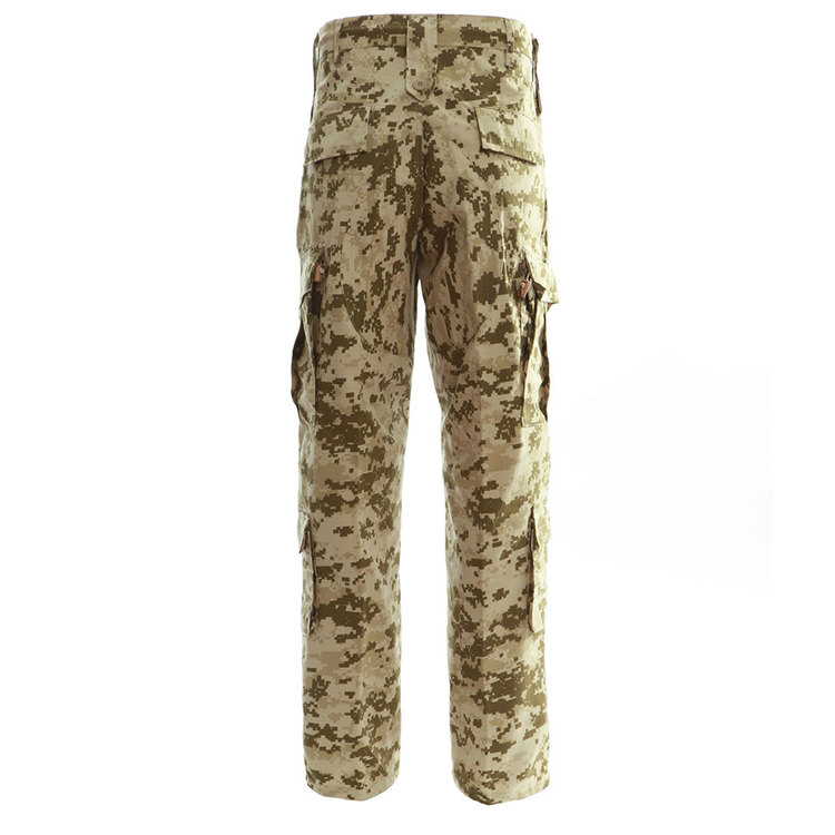 Military trousers russian desert camo combat pants army combat pants