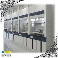 Commercial kitchen chemical laboratory ventilation hood