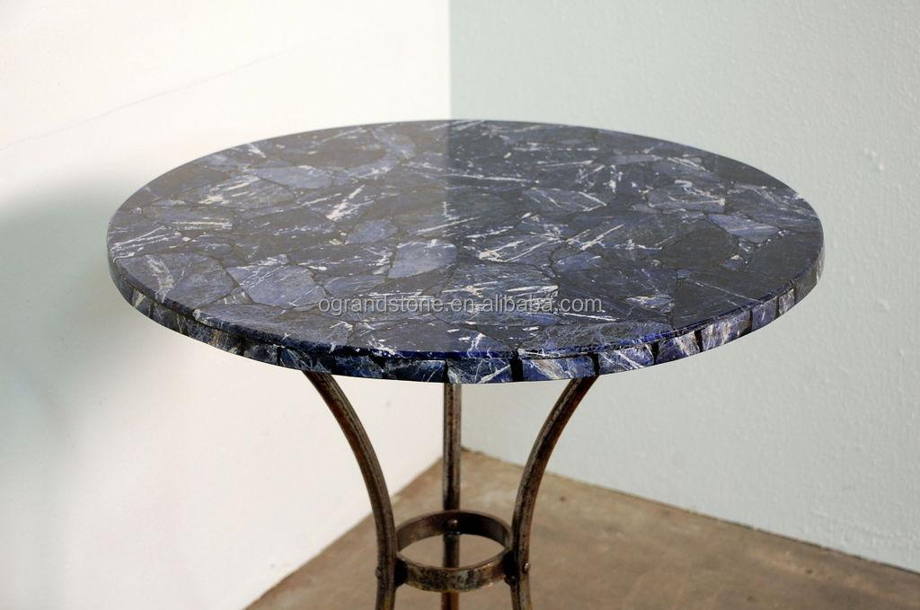 Bleue Table Dessus En De Pierre Dessus Pierre De De Artificiel Quartz Bleu Table Table En De De Buy Transparent Dessus Pierre Quartz Dessus En Table n8OP0Xwk