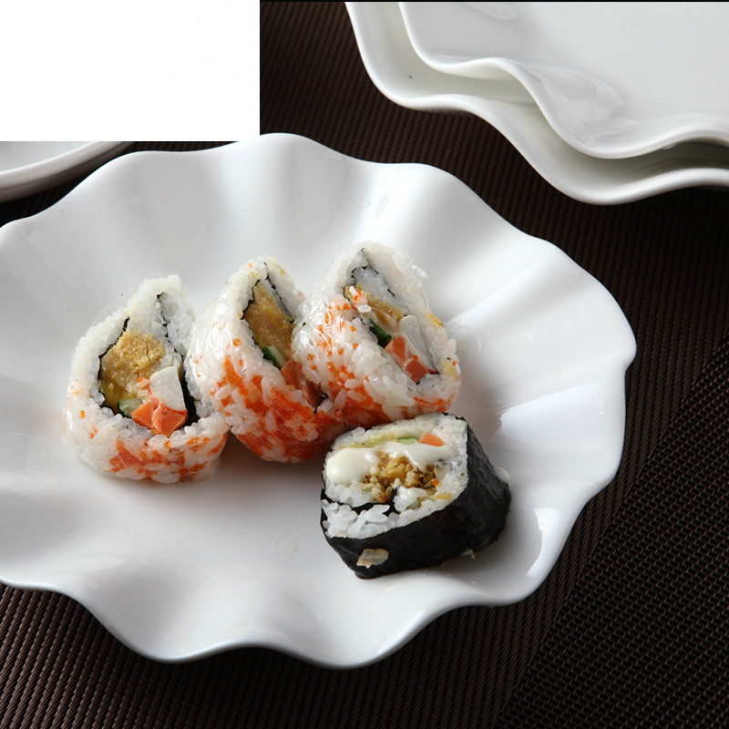 Western Salad Dishes: Popular Ceramic Christmas Plates-Buy Cheap Ceramic