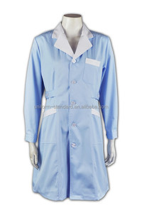 OEM design wholesale hospital uniform lab coat dental assistant uniforms