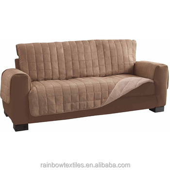 Plain Extra Large Protective Sofa Covers