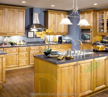 American Standard Rta Wooden New Model Kitchen Cabinet