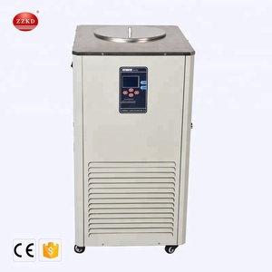 Lab Small Size Cryogenic Coolant Circulating Pump